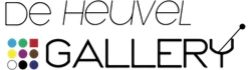 De Heuvel Gallery Logo